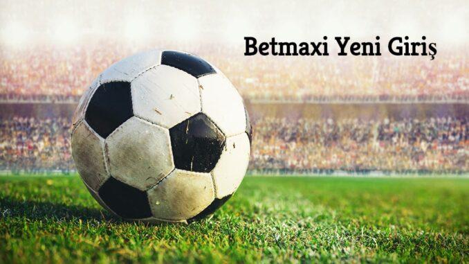 Betmaxi Yeni Giriş