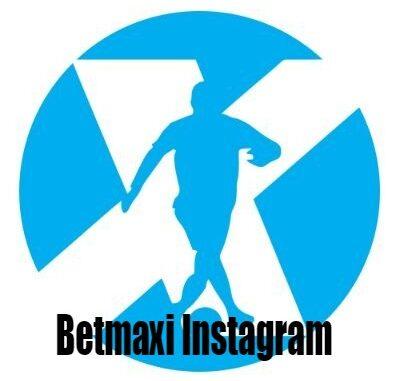 Betmaxi Instagram