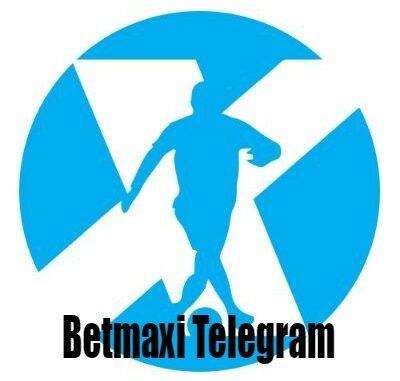 Betmaxi Telegram