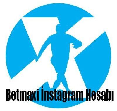 Betmaxi İnstagram hesabı